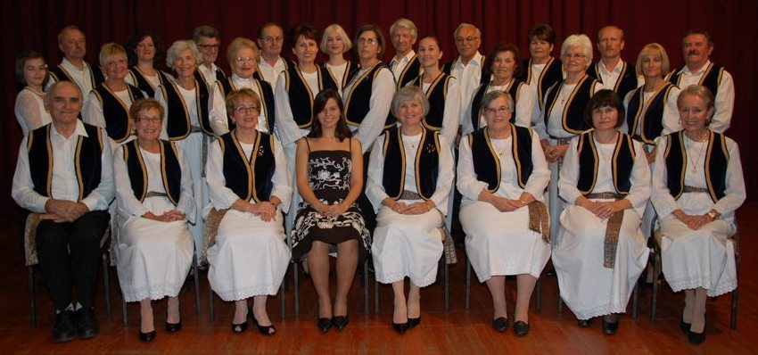 gracanica choir feature